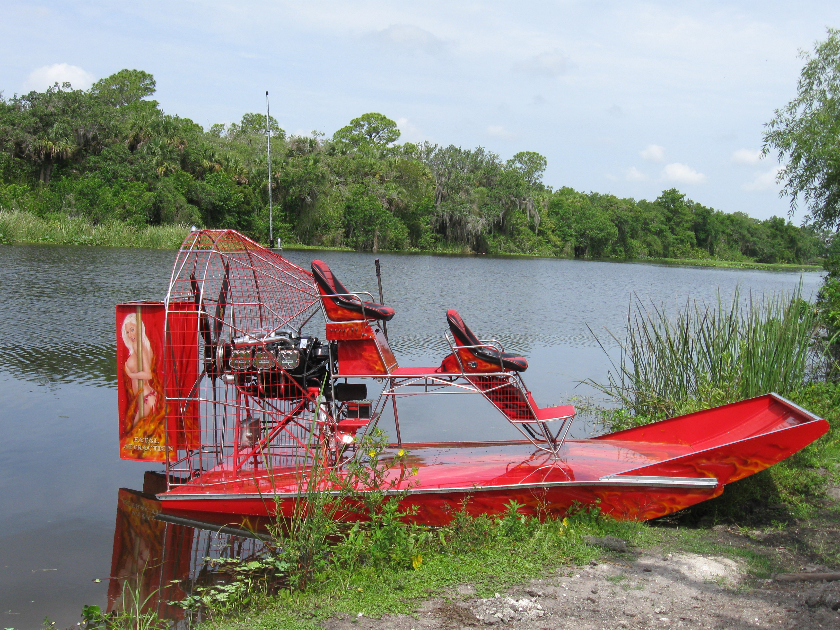 Southern airboat sale / Pizza richmond virginia